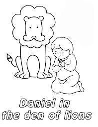 Small Picture Daniel Prostrated in Front of God in Daniel and the Lions Den