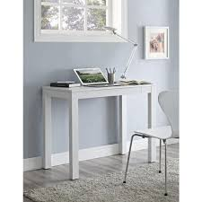 small white office desk. delilah white and gray desk with storage small office c