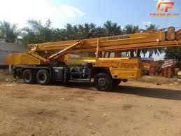 Tadano 250 25 Tons Crane For Sale In Tamil Nadu India