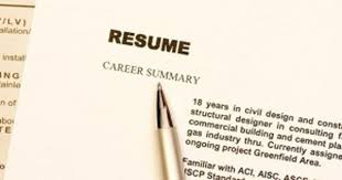 40 Myths About Writing Your Resume Magnificent Resume Tips Forbes
