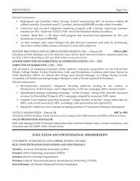 marketing resume format in word marketing executive resume chief marketing resume format in word