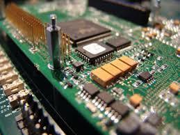 Printed Circuit Board Pcb At Caledon Controls