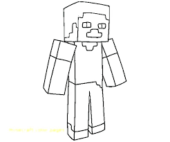 Minecraft Coloring Sheet Printable Coloring Pages Coloring