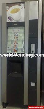 Used Coffee Vending Machines Magnificent Used Vending Machines Bizrice