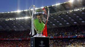 A total of 16 teams competed in the knockout phase. Uefa Champions League Final Moved From Istanbul To Porto Sports German Football And Major International Sports News Dw 13 05 2021