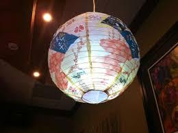 sutton park inn akima house japanese paper lantern