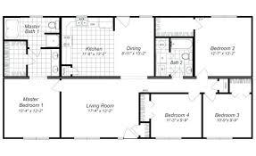 4 bedroom house plan ideas plans and designs in uganda kenya modern design floor four home