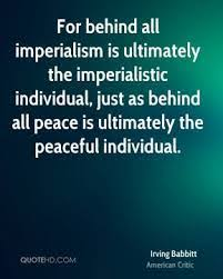 Reasons For Imperialism What Were Some Reasons Against Imperialism Enotes