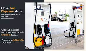 Select option 2, then option 2 again for scanner troubleshooting. Fuel Dispenser Market Size Share Trends And Forecast 2020 2027