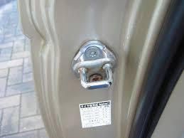 「車 ドア ヒンジ」の画像検索結果