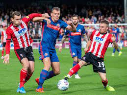 Lincoln city vs sunderland prediction, football tips for the england league 1 match 19 may 2021: Lincoln City 2 0 Sunderland Highlights And Reaction As Black Cats Crash To Defeat Chronicle Live
