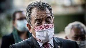 Le président de la Polynésie française déclaré positif au coronavirus -  LINFO.re - France, Politique