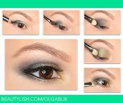 makeup tutorial urban decay vice eyeshadow palette olga b s olgablik photo beautylish