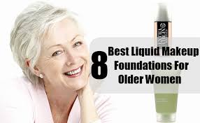 best makeup for aging skin 2016 mugeek vidalondon best foundation makeup for women over 60