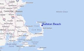 Ballston Beach Surf Forecast And Surf Reports Massachusetts