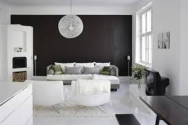 ideas for black and white design luscious sophisticated black and white interior black white interior design
