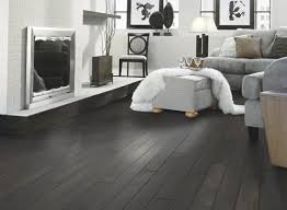 Dark hardwood floor Oak Of Course Another Idea Is To Ease Back On The Depth Of Hue You Are Choosing Does You Need Black Hardwood Flooring To Create The Same Effect Home Flooring Pros Dark Hardwood Floors Can You Make Them Work Homeflooringproscom