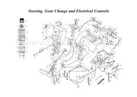 wiring diagram for riding lawn mowers wiring diagram schematics john deere stx38 pto wiring diagram wiring diagrams schematics