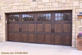 Faux Garage Door Windows Garage Doors Fauxkc