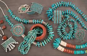 turquoise jewelry extravaganza