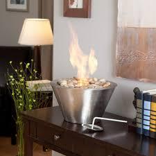 diy table fire pit tablefire bowl tremendous