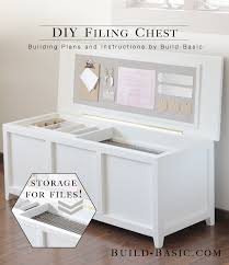 Convert Cabinet To File Drawer This Lovely Low Chest Is The Happy Replacement For Our Towering