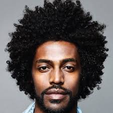 Both sides and the back are shaved while there is enough hair on top to create gorgeous small waves. 50 Ultra Cool Afro Hairstyles For Men Men Hairstyles World