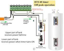 how to wire tork dtu40 timer Tork Time Clock Wiring Diagram tork dtu timer off peak Tork Time Clock Wiring Diagrams