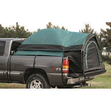 Guide Gear Compact Truck Tent - 175422, Truck Tents at Sportsman's Guide