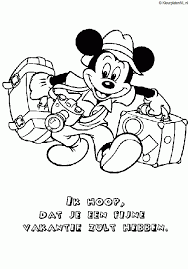 Index Of Wp Contentuploadskleurplatenjan16mickey Mousemickey Mouse