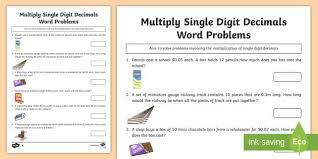 Free pdf worksheets from k5 learning's online reading and math program. Multiplication Worksheets For Grade 6 Kindergarten Worksheets