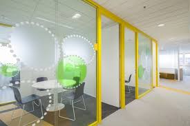 office cabin designs. Office Cabin Glass Partition Designs