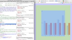 Chart Js Bar Chart Is Overflowing Its Containing Element