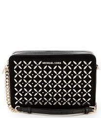 MICHAEL Michael Kors Stud Large Cross-Body Bag