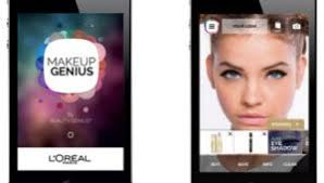 l oreal app holds a mirror to consumer insights