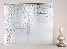 beautiful printed interior wooden door design
