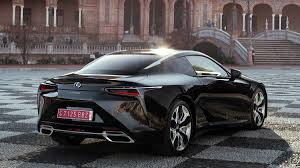 2018 lexus coupe. plain coupe 2018 lexus lc500 photo 19  inside lexus coupe p