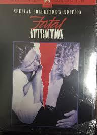 Amazon.com: Fatal Attraction: Anne Archer, Michael Arkin ...