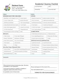 Household Chores Schedule Template House Free Home Maintenance And