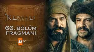 Kuruluş Osman 66. Bölüm Fragmanı - YouTube
