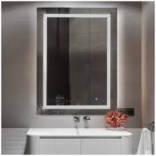 Lighted Bath Vanity Mirrors