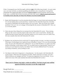 the giver and pleasantville essay planning sheet fahrenheit 451