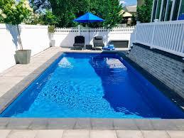 Inground pool Simple Inground Pools Johnson Pools Spas Inground Pools Brothers Pools