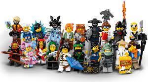 71019 The LEGO Ninjago Movie Series | Ninjago Wiki