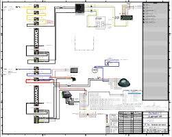 1209 jpg bow thruster diagram · 1209 e dc wiring details 13 radar 14 instruments