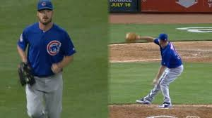 Three Cubs Pitchers Play Left Field In Cubs 15 Inning Win