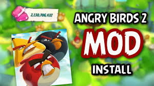 How To Install Angry Birds 2 MOD APK! Unlimited Gems! (Latest ...