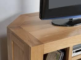 Light Wood Corner Tv Unit 2020 Latest Contemporary Oak Tv Stands