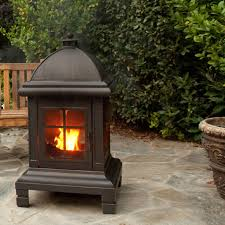 image of prefab outdoor fireplace paa