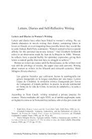 examples of self reflection essay examples reflective essay  examples